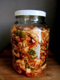 Mak Kimchi
