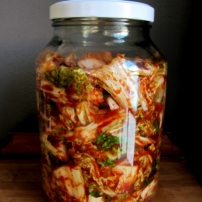 Mak Kimchi