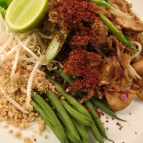 Phad Thai Gai