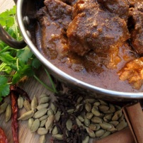Rogan Josh