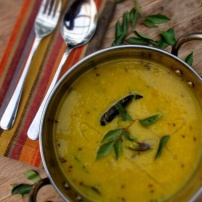 Tarka Dhal