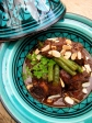 Lamb Tagine with Dates
