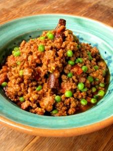 Cape Malay Mince Curry