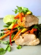 Coconut & Lime Marinated Chicken