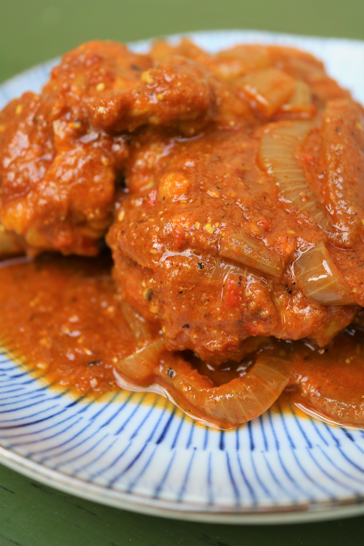 Ayam Masak Vietnam